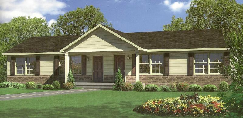 Modular home duplex modular homes nc for Duplex modular homes